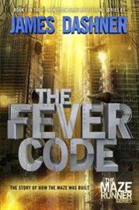 The Fever Code: Book Five; Prequel