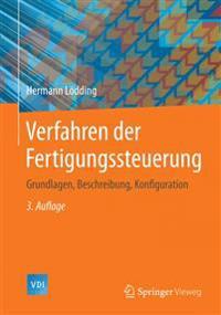 Verfahren Der Fertigungssteuerung: Grundlagen, Beschreibung, Konfiguration
