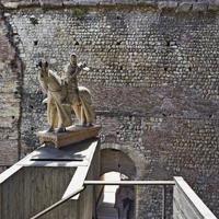 Carlo Scarpa, Museo di Castelvecchio, Verona