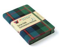 Murray of Atholl Ancient: Waverley Genuine Scottish Tartannotebook