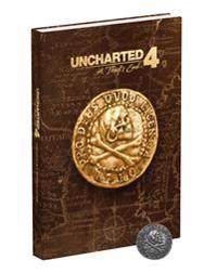 Uncharted 4: A Thief's End Collector's Edition