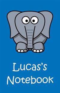 Lucas's Notebook