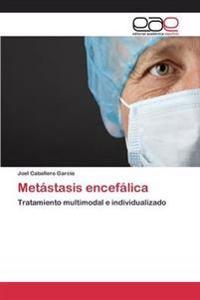 Metastasis Encefalica