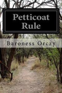 Petticoat Rule