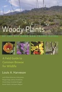 Woody Plants of the Big Bendand Trans-Pecos