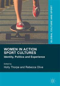 Women in Action Sport Cultures