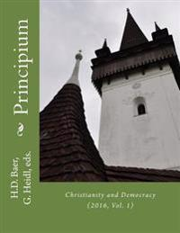 Principium: Christianity and Democracy