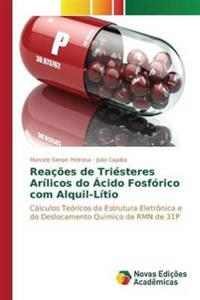 Reacoes de Triesteres Arilicos Do Acido Fosforico Com Alquil-Litio