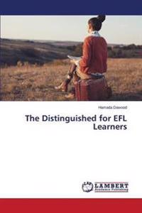 The Distinguished for Efl Learners
