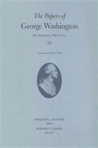 Papers of George Washington, Volume 24