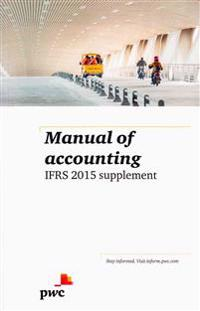 Manual of Accounting IFRS 2015