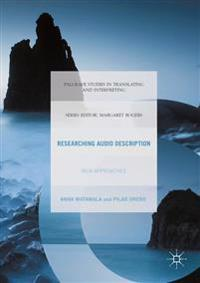 Researching Audio Description