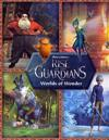 Rise of the Guardians: Worlds of Wonder