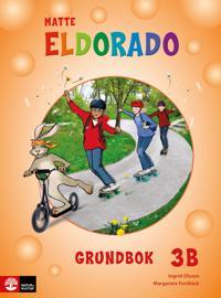 Eldorado matte 3B Grundbok, andra upplagan