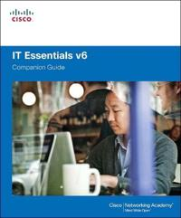 IT Essentials v6 Companion Guide