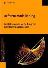 Referenzmodellierung