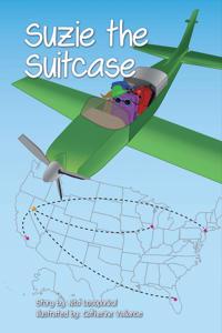 Suzie the Suitcase