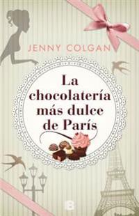 La Chocolateria Mas Dulce de Paris / The Loveliest Chocolate Shop in Paris