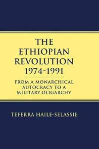 Ethiopian Revolution