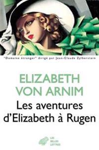 Les Aventures D'Elizabeth a Rugen