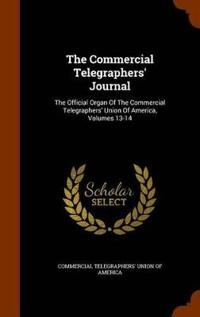 The Commercial Telegraphers' Journal