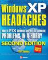 Windows XP Headaches