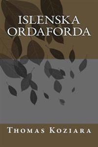 Islenska Ordaforda