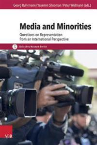 Media and Minorities: Questions on Representation from an International Perspective