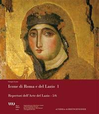 Icone Di Roma E del Lazio Tomi I E II