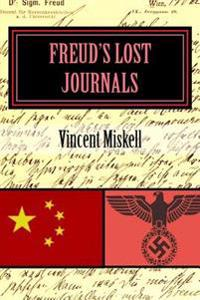 Freud's Lost Journals