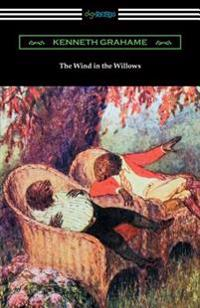 The Wind in the Willows (Illustrated by Nancy Barnhart)