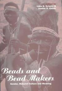 Beads and Bead Makers