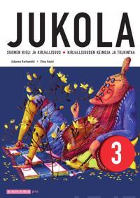 Jukola 3 (OPS16)