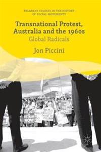 Transnational Protest, Australia and the 1960s