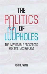 The Politics of Loopholes