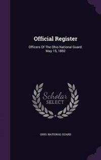 Official Register