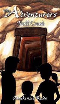 The Adventurers Troll Creek