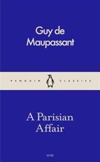 Parisian Affair
