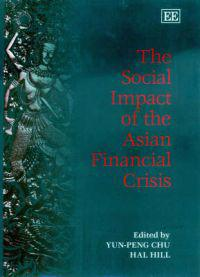 The Social Impact of the Asian Financial Crisis