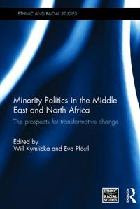 Minority Politics in the Middle East and North Africa