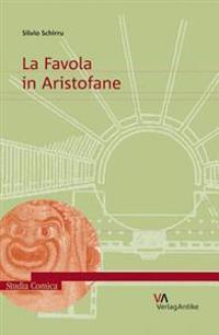 La Favola in Aristofane