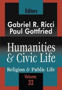 Humanities & Civic Life