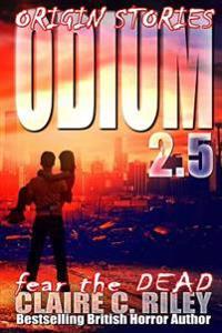 Odium 2.5: The Dead Saga
