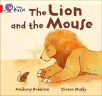 Lion and the Mouse Workbook