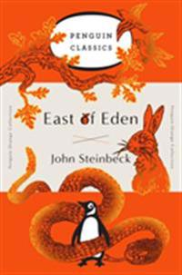 East of Eden: (penguin Orange Collection)