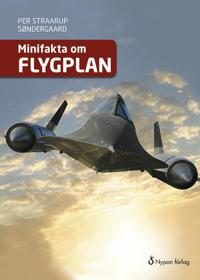 Minifakta om flygplan