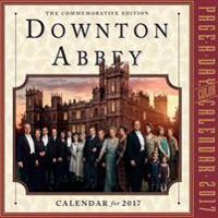 Downton Abbey 2017 Calendar