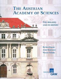The Austrian Academy of Sciences. the Building and Its History