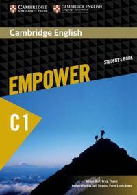 Cambridge English Empower Advanced