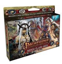 Pathfinder Adventure Card Game Witch Class Deck
